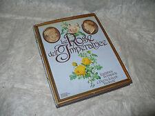 LE ROSE DELL'IMPERATRICE J. BONAPARTE P. JOSEPH REDOUTE 1a EDIZ.1982 MONDADORI
