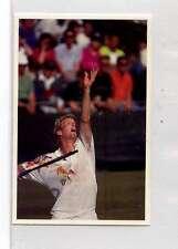 (Jm959-100) RARE,Q.O.S Who Am I ,Jim Courier ,Tennis 1994 MINT