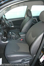 TOYOTA RAV 4 CAR SEAT COVERS