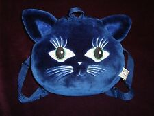 Festival International de Jazz De Montreal Plush Cat Backpack