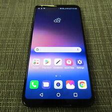 LG V30+, 128GB - (SPRINT) CLEAN ESN, WORKS, PLEASE READ!! 39443