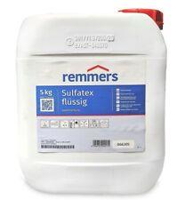 Remmers Sulfatex flüssig Schutz gegen Mauersulfate Salzbehandlung 5 kg