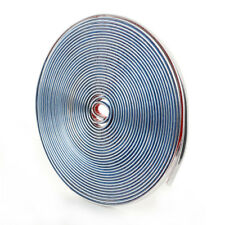 15mm 1.5 cm  - 5 m Chrome Styling Strip Trim Car Van Truck Boat Pickup ADHESIVE