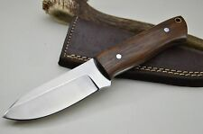 440 er Edelstahl Palisander Jagdmesser Knife Damastmesser Messer Jagdmesser #43
