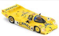 Slot.it Porsche 962c 85 #4 24h Le Mans 1988