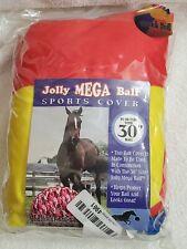 Horsemen's Pride Jolly Mega Ball Beach Ball Cover 30 inch