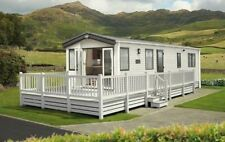 ABI Static Caravans with 2