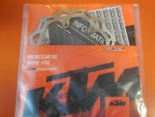 KTM 16-19 SX / EXC REAR BRAKE DISK 79010060000