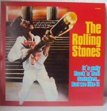 Rolling Stones  It is Only Rock N Roll  Outtakes  LP