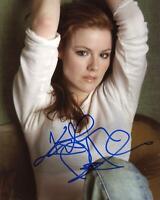 Kathleen Robertson AUTOGRAPH Signed 8x10 Photo C ACOA