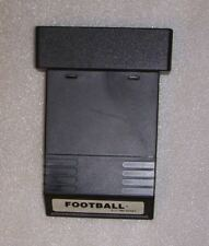 Football Video Game for Atari 2600 System