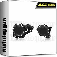 ACERBIS 0023674 CARTER MOTORE X-POWER NERO KTM EXC 300 TPI 2020 20