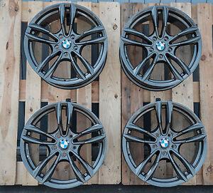 19 Zoll Wh29 Felgen für BMW 3er F30 F31 F34 e90 e91 e92 e93 M Performance M135i