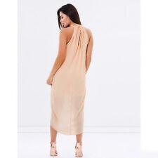 "Fresh Soul ""Swept Away"" Wrap Dress, Size 14, Light Dust Pink Colour"