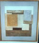 """Ben Nicholson """"August 1955"""" British Abstract Art 35mm Slide"""