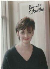 More details for 7 x 5 photo hand signed cherie blair   - aftal coa  - undedicated