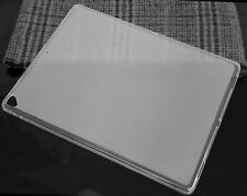 "Ipad Mini 12.9"", Suave TPU ultra claro tapa posterior esmerilado, seguro y protegido"
