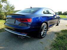 Heckspoiler für Audi A5 F5 Spoiler Heckspoilerlippe Coupe S-Line S5 Lippe RS5