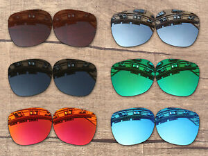 Vonxyz Polarized Replacement Lenses for-Oakley Hold Out OO9357 Sunglasses-Opt
