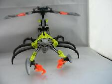 Lego Bionicle 70794 Skull Scorpio Complete Set  Beast Reboot With Instructions