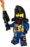Ninjago Shark Man Army Angler Samuria Nya Lloyds Ninja Custom Lego Mini Figure
