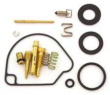 Carburetor Carb Repair Rebuild Kit - Honda Z50A Mini Trail 50 - 1976-1978