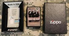 Zippo 3 Stooges Higher Learning Choice of S/N 1-10 of 500 Pc LIMITED EDITION USA