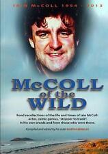 McColl of the Wild, Brindley, Martha, Very Good Book