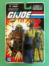 GI Joe Body Part  1990 FreeFall         Left Arm        C7 Stress Crack