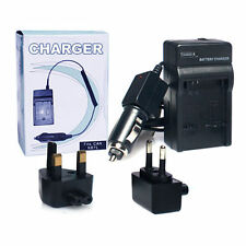 Unbranded/Generic Camera Chargers & Docks for Nikon D