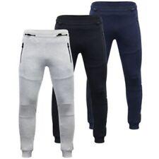 Pantaloni da uomo casual bassa slim