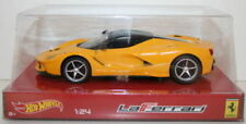 Altri modellini statici di veicoli Hot Wheels Scala 1:24