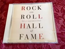 Led Zeppelin, 10th Annual Rock 'n Roll Hall of Fame Cd