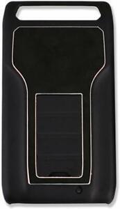Qmadix QM-HLMT913-SO HolsterShellCombo Moto RAZR MAXX XT912M - Black