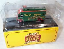 Boxed Diecast Editions Atlas 'the Greatest Show on Earth' Octopus Lorry