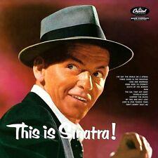Frank Sinatra - This Is Sinatra! - VINYL LP - new & sealed (Capitol 2014)
