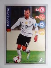 World Cup 2018 Panini Football Superstar Stcker Kellogg's -Mario Gotze - GERMANY