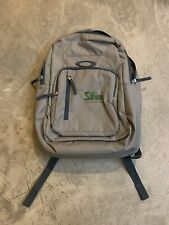 NEW W/O TAGS OAKLEY WORKS COLLECTION 20L PACK LAPTOP BACKPACK BAG TRAVEL GRAY