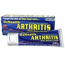 Cream Unbranded Pain & Fever Relief OTC