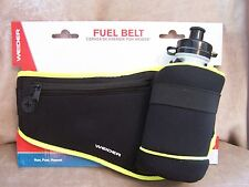 Weider WFB115 Fuel Belt  for Runners  - New on Original Display Card.