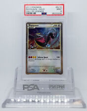 Pokemon CALL OF LEGENDS RAYQUAZA SL10 HOLO FOIL CARD PSA 9 MINT #28223208