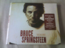 BRUCE SPRINGSTEEN - MAGIC - 2007 DIGIPAK CD ALBUM