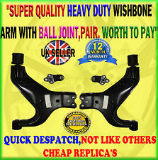 FOR NISSAN ELGRAND 97-02 E50 LOWER SUSPENSION WISHBONE ARM AND BALL JOINT PAIR