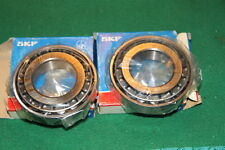 GENUINE SKF GERMAN Bearings, Esprit Diff.Carrier, Maserati Merak, Citroën SM/DS