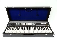 Roland RS-101 Vintage Analog Synthesizer Strings Brass w/ Case RARE 202 505 09