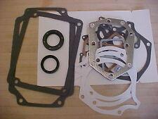 COMPLETE for Kohler K341 16hp gasket set w/crank seals (Kohler 16hp gasket set)