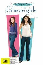 Gilmore Girls - The Complete Series (DVD, 2008, 42-Disc Set)