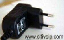 Grandstream 5V Power Adapter EU PLUG 100-240V Handytone HT486 286 488 496 ATA