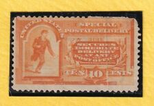 US STAMP SCT# E3 10c 1893 *MINT CV$50.00 753