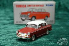 [TOMICA LIMITED VINTAGE LV-05a 1/64] DATSUN BLUEBIRD 1200 (Red)